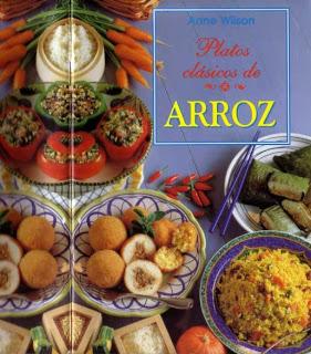 Platos clásicos de arroz Anne Wilson| Esp | Pdf | UL