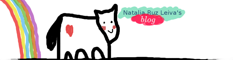 Natalia Ruz Leiva's Blog :).