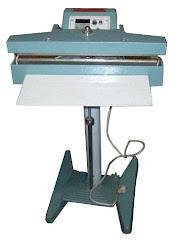 Sealer Model Pedal