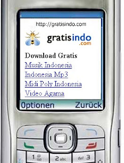 Gratisindo Game Hp Java | Mp3 Terbaru | Permainan | Tema | Music