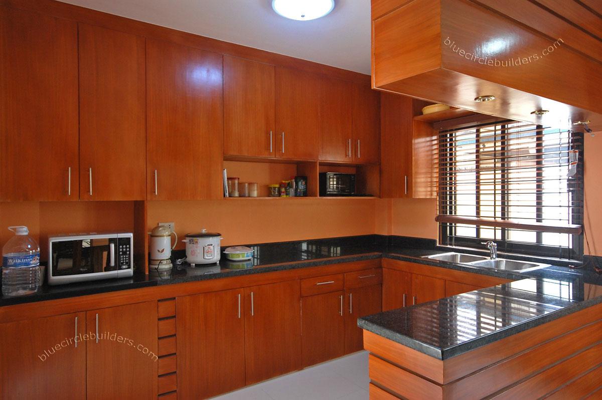 Design plaster siling rumah joy studio design gallery for Philippine kitchen designs