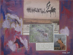 collages de Caballos