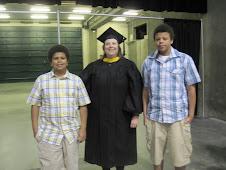 Graduation May 8, 2010