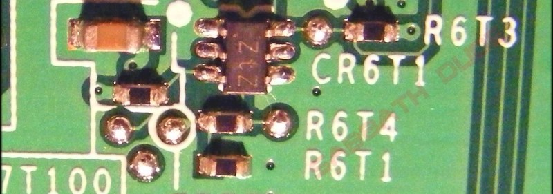 smacking the bits up and various stuff: Xbox 360 JTAG/SMC ! on