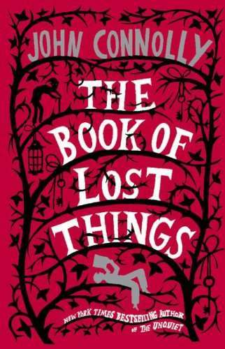 Tiffatookie the critic book review the book of lost things