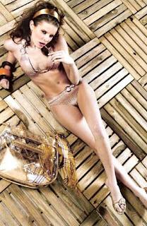 Goegeous Model Patricia