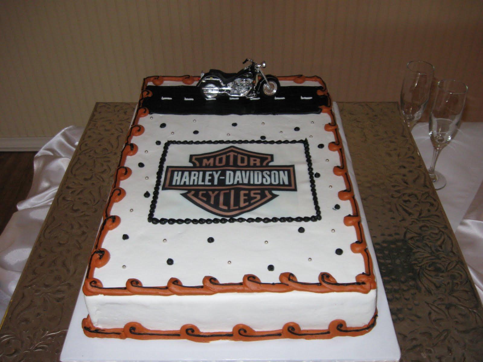 Harley Davidson Wedding: Walnut Creek Chapel: Tammy Tolle & Tim Frakes Wedding