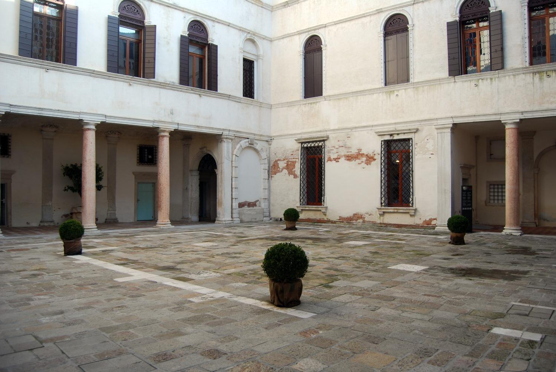 Palazzo Grimani a Santa Maria Formosa di Santa Maria Formosa