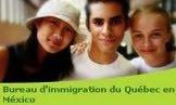 Aplicación vía Québec. Lista de Formularios y Documentos.