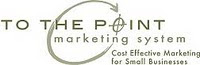 Blog created and maintained by To The Point Marketing System Exeter, NH