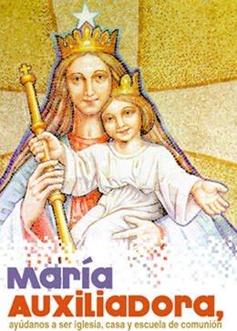 El blog de María