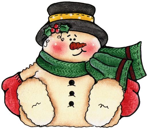 Imagenes para imprimir de navidad imagenes y dibujos for Figuras de nieve navidenas