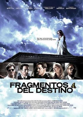 Fragmentos del Destino (2007) | DVDRip Latino HD GDrive 1 Link