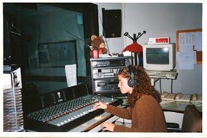 La Radio Moderna