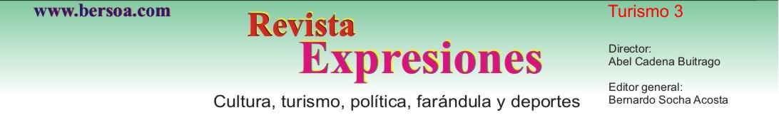 Expresiones Turismo
