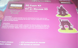 foam kit instructions