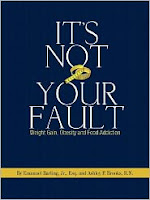 its not your fault cover