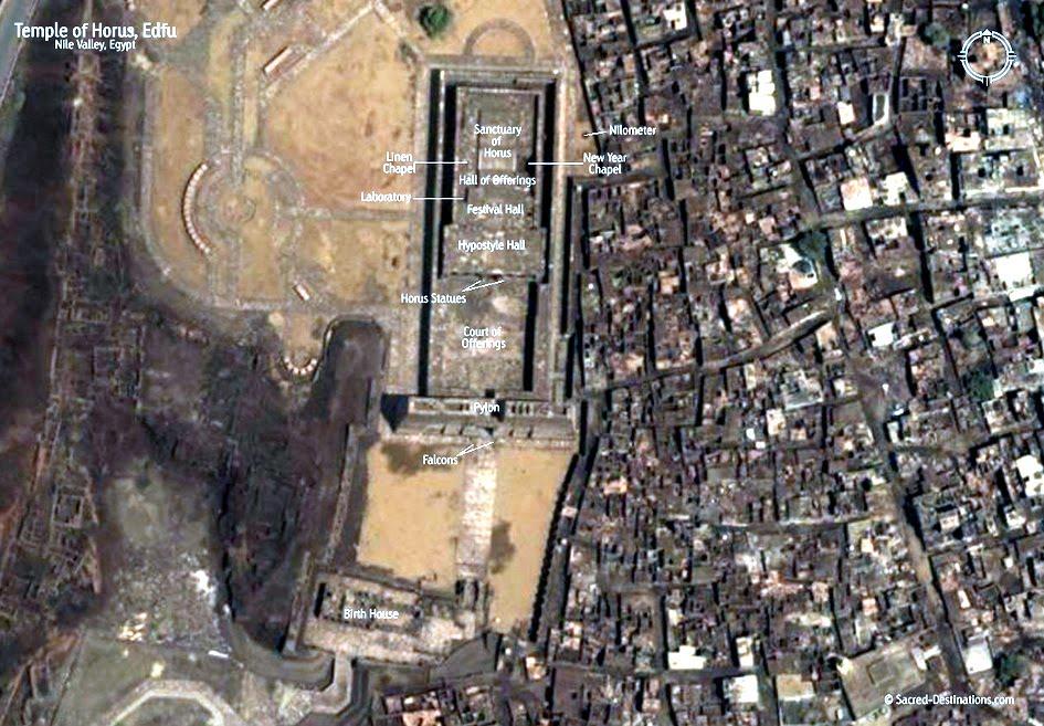 Google apuesta por las imágenes por satélite contra la degradación ambiental