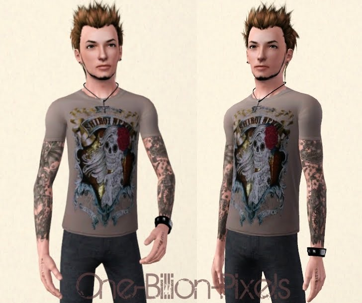 boondock saints tattoos. Boondock Saints Tattoos