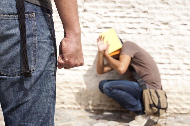 Contra el acoso