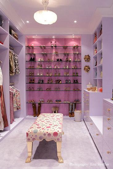 Shazwani hamid 39 s blog every girl 39 s dream for Walk in closet ideas for teenage girls