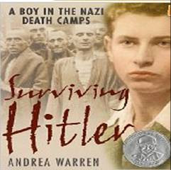 gary lenzers surviving the holocaust Nf: i feel like there is something jewish in that, you know, and maybe it's because i know she was the child of holocaust survivors bm: when nathan went to the city, he was in his mid-twenties he intended to document jewish life in what was then a post-war working class neighborhood, but that summer.