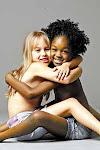 Diga não ao preconceito racial !