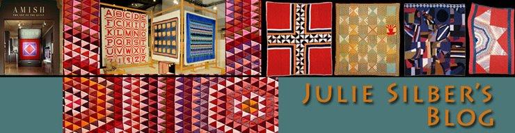 Julie Silber's Blog