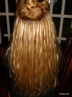 El nombre la vitamina para los cabellos de la caída y para el crecimiento