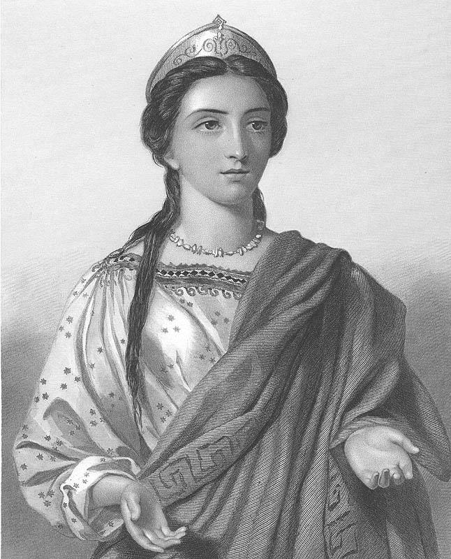 Brutus From Julius Caesar Wife