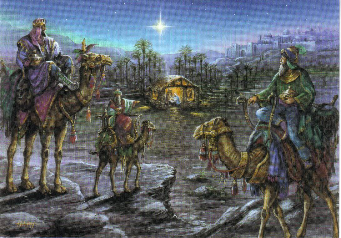 My fanciful muse christmas the nativity the magi epiphany