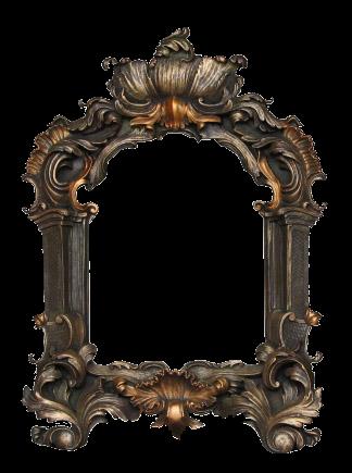 Baroque Bed Frame