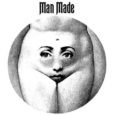 TymeMachine: Man Made  Man Made Canada 1971