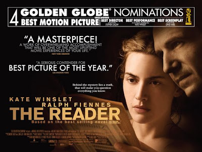 The Reader - Best movies 2009