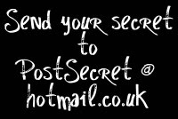Send Your Secrets!