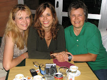 My sisters and I - August 2007