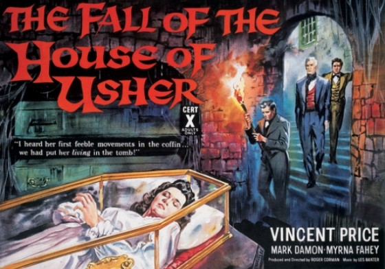 "the fall of the house of usher critical essay The fall of the house of usher edgar allan poe the following entry presents criticism of poe's short story ""the fall of the house of usher"" (1839) see also, the narrative of."