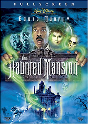 Pemain The Haunted Mansion