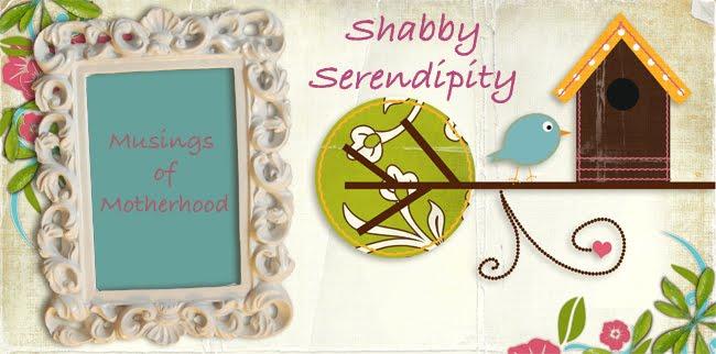 Shabby Serendipity