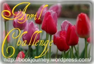 April Challenge – Spring Into A New Beginning