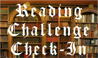Reading Challenge Check-In (3)