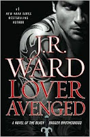 Lover Avenged : a novel of the Black Dagger Brotherhood