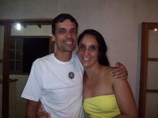 Quem Somos: (André & Danielle) Apaixonados pela Educação.