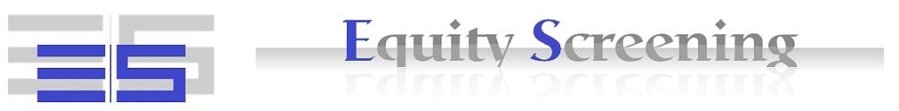 Equity Screening