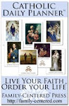 Live Your Faith ~ Order Your Life