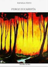 Libro de poemas de Rafaela Pinto