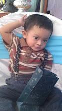my baby..Airyl Danial