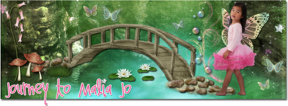 Journey to Malia Jo ZhiYan