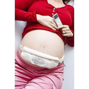 Prenatal Music Belt