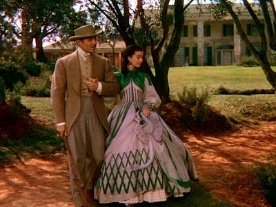 vivien leigh gone with the wind dresses